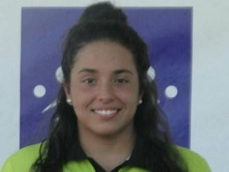 Victoria Nieto del Club Natación Moralo estará en el Campeonato de Extremadura Open Absoluto