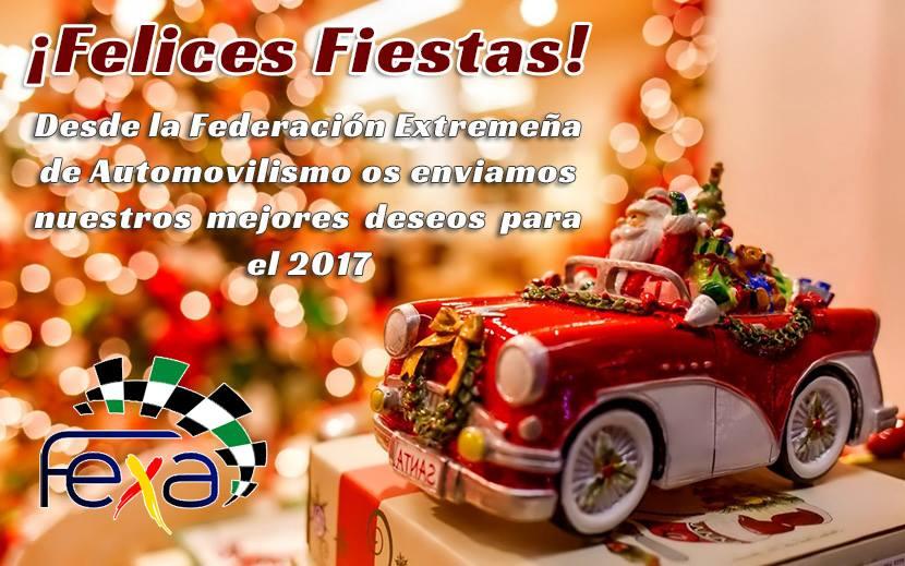 Federación Extremeña de Automovilismo - FEXA
