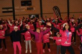 """Resumen de la I Marcha – Carrera Solidaria de San Silvestre """"TODOS CONTRA EL CÁNCER"""""""