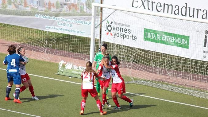 Convivencia previa al Santa Teresa CD - FC Barcelona con la 'Hora Cruzcampo Radler'