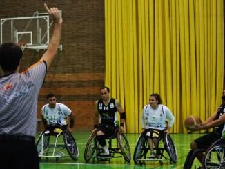 El Mideba empieza la segunda vuelta en Valladolid