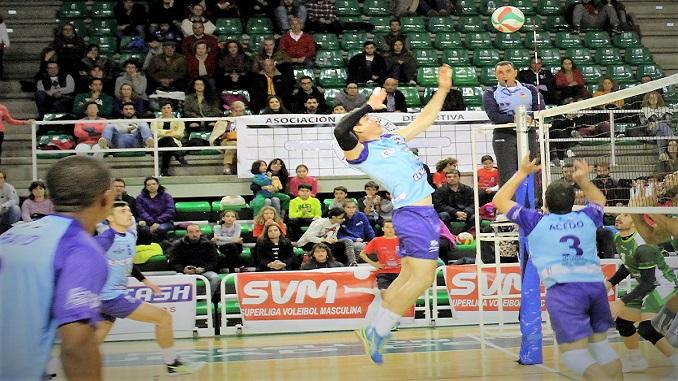 Electrocash Extremadura la victoria como único objetivo