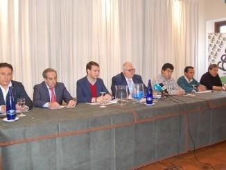 Presentación y Sorteo del Campeonato de España de Selecciones Autonómicas de Fútbol Sala Alevín Mixto