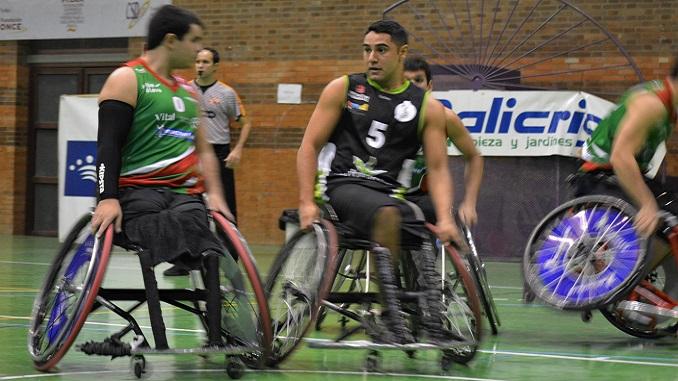 El Mideba Extremadura busca el pase a Copa en casa ante Getafe