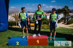 02 Rocío Martín gana en Antequera