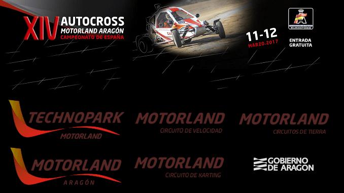 Campeonato de España de Autocross