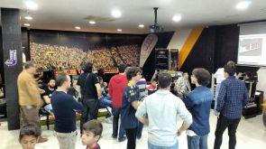 Campeonato de Extremadura Fórmula Online GT (2)