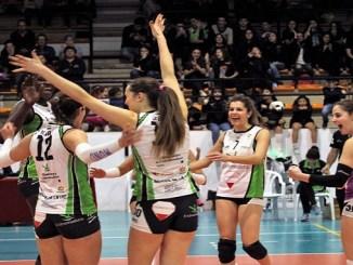 El Extremadura Arroyo quiere despedirse de la élite con una victoria ante el CV Aguere de Tenerife