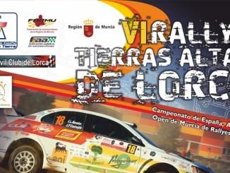 Echa a andar el Campeonato de España de Rallyes de tierra con presencia extremeña
