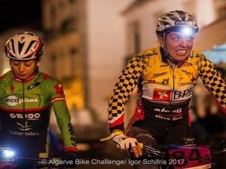Victoria en la etapa reina y liderato en Algarve Bike Challenge para Susana Alonso y Celina Carpinteiro