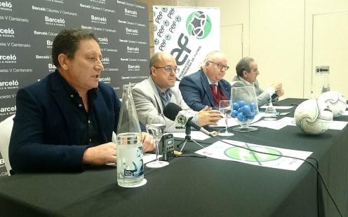 02 Campeonato de España de Selecciones de Fútbol Sala Infantil