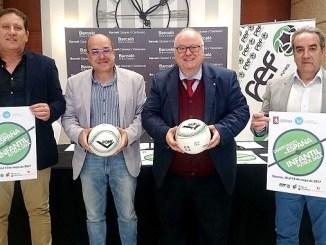 Campeonato de España de Selecciones de Fútbol Sala Infantil