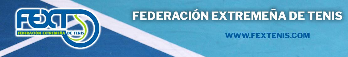 Federación Extremeña de Tenis