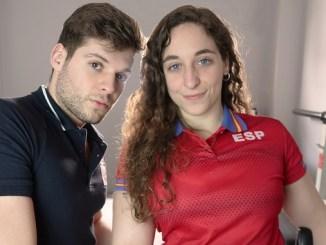 Loida Zabala participará en la Copa del Mundo de Para Powerlifting en Eger (Hungría)