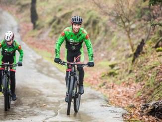 El equipo Extremadura Ecopilas estará en la VolCAT catalana