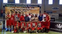 C.B. Campiña Sur y AA.AA. Colegio San José se proclamaron Campeones (1)
