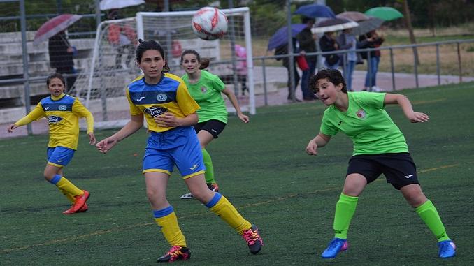 Derrotas del Femenino Don Benito Balompié ante el C.F. Femenino Cáceres Atlético