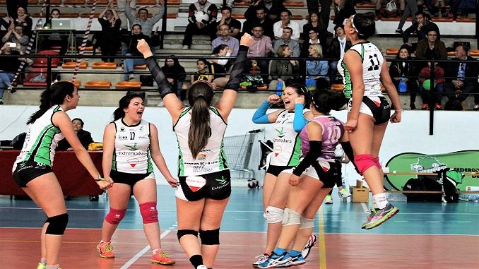 El Extremadura Arroyo 30 cadete disputará el Campeonato de España del 14 al 18 de junio en Canarias