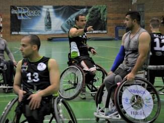 El Mideba Extremadura cierra la temporada en casa ante el CD Amfiv Vigo
