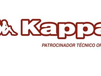 El Santa Teresa Badajoz firma con Kappa