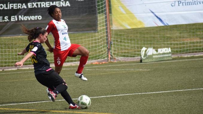 El Santa Teresa viaja a Huelva para jugar ante el Sporting Huelva