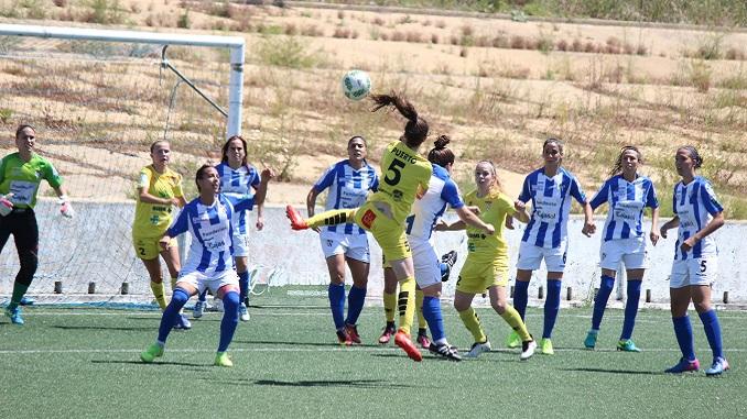 La falta de acierto pasa factura al Santa Teresa en Huelva
