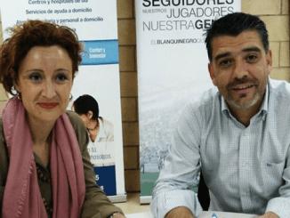 SARquavitae y CD Badajoz unidos un año más