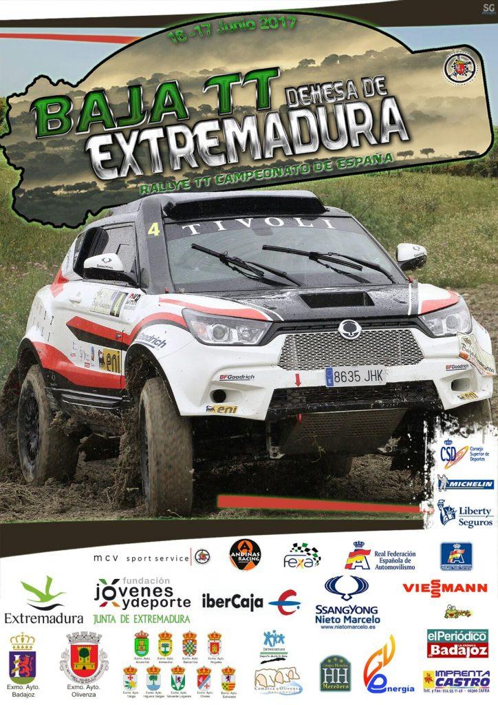 La Baja Dehesa de Extremadura en marcha