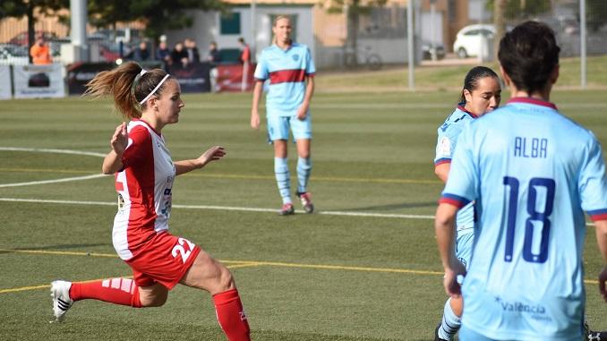 Chica Santa Teresa Badajoz 2