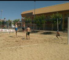Resultados I torneo voley playa de Don Benito (1)