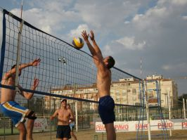 Resultados I torneo voley playa de Don Benito (2)