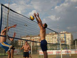 Resultados I torneo voley playa de Don Benito (2)