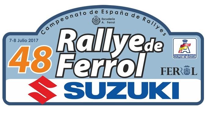 Extremeños con expectativas en el 48 Rallye de Ferrol