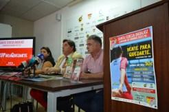 Presentacion Abonos 2017 2018 Santa Teresa Badajoz