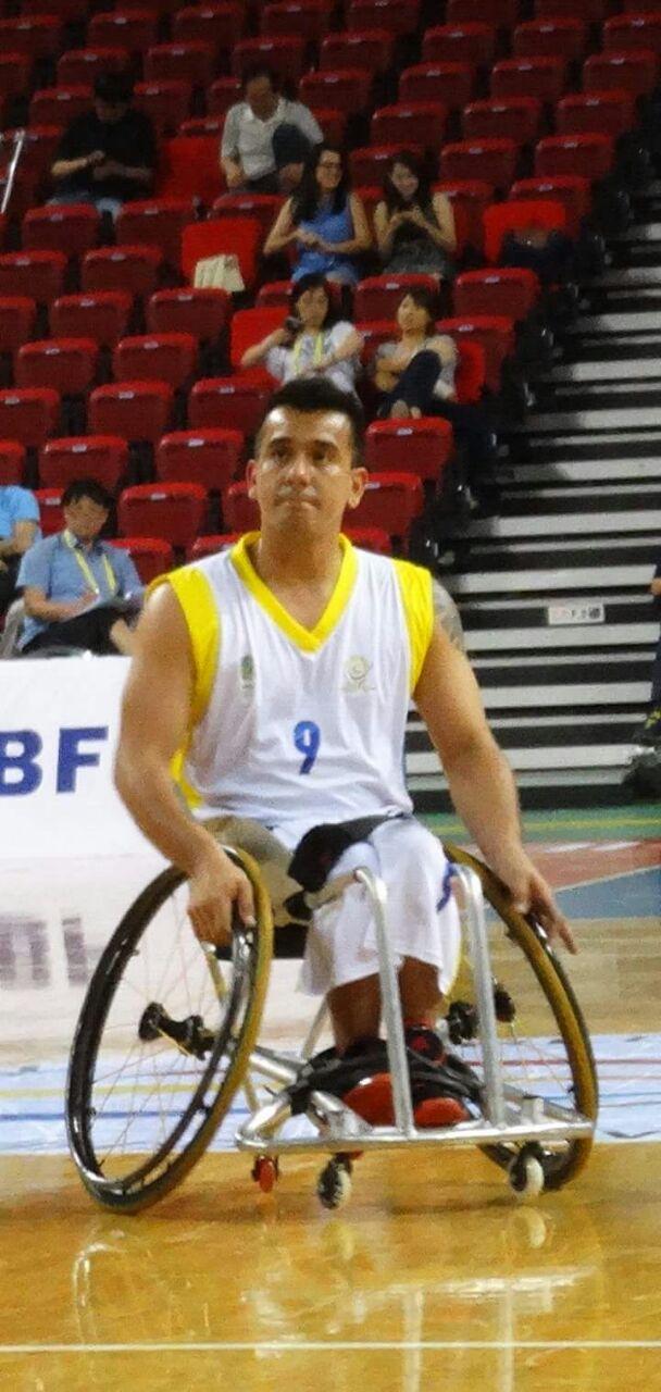Johan Sebastian Mideba