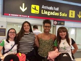 El Extremadura Arroyo 30 ya cuenta con sus jugadoras extranjeras