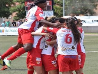 El Santa Teresa Badajoz vuelve al Nuevo Vivero para recibir al Atlético de Madrid