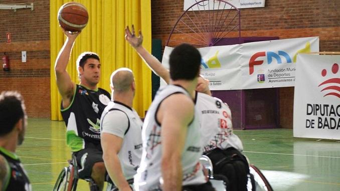 Este lunes el Mideba Extremadura comienza los entrenamientos