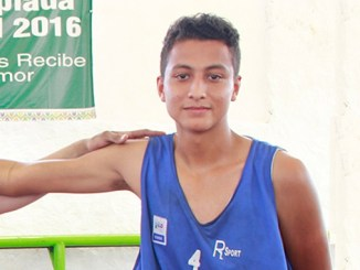 El Mideba Extremadura apuesta por el joven mexicano Ezequiel Jaime Esparza