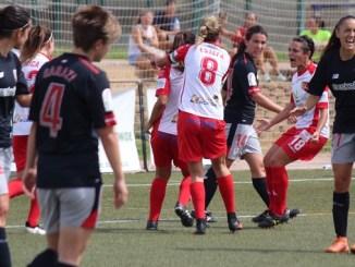 Un Santa Teresa Badajoz superior cae por la mínima en el debut ante Athletic Club