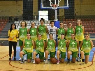 Alqazeres Motor debuta con victoria en la Primera Femenina en Castilla-La Mancha y Extremadura