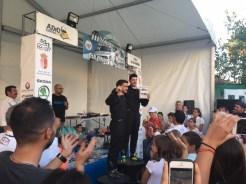 Casimiro y Ortiz se imponen en el III Rallysprint Culebrín – Pallares (3)