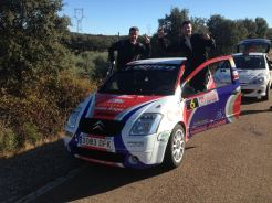 Casimiro y Ortiz se imponen en el III Rallysprint Culebrín – Pallares (4)