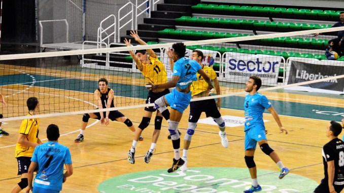 Electrocash Extremadura CCPH séptimo de la Superliga 2 después de la Jornada 3