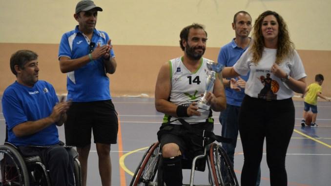 III Trofeo Luis Blancas 3