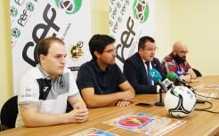 Ibereólica Cerro de Reyes y Grupo López Bolaños se verán las caras en la Supercopa de Extremadura de Fútbol Sala (3)
