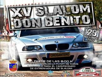 Penúltima cita del regional de Slalom en Don Benito