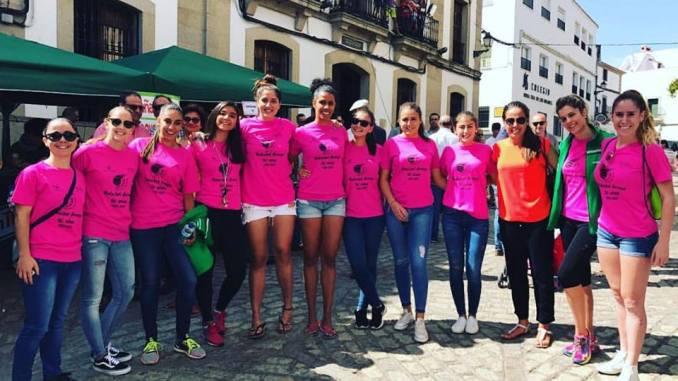 El Extremadura Arroyo, subcampeón de los torneos Diputaciones e Ibérico Mujeres