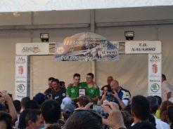 Resultados del Extremadura Rallye Team en el III RallySprint Culebrín-Pallares (4)