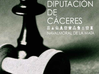 XXIX Torneo de Ajedrez Diputación de Cáceres en Navalmoral de la Mata